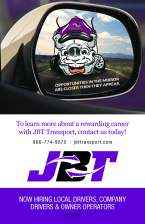 JBT ad October 2016
