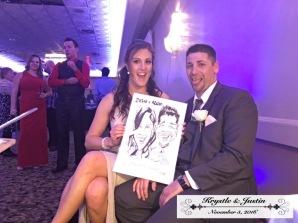 Krystles wedding