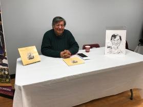Author barry