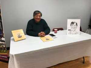 Author barry