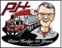 Caricature Artist Relates to 45 Years of Trucking!