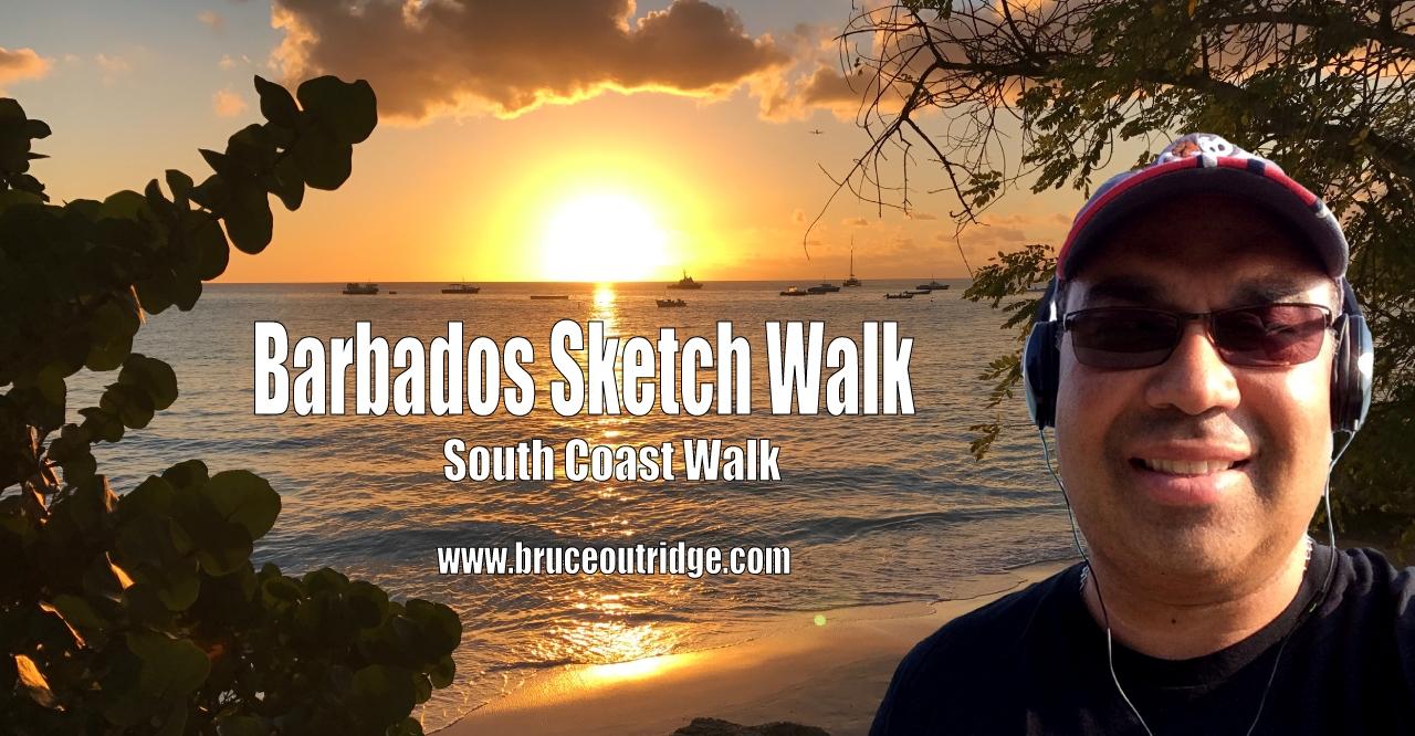 barbados-sketchwalk-cover-image