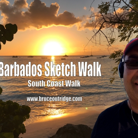 barbados-sketchwalk-cover-image