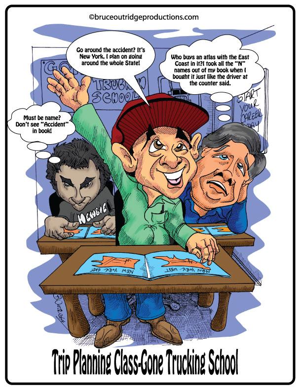 trip-planning-class-cartoon