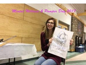 Pamper-Day Event