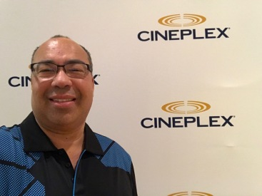 Cineplex event
