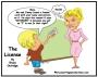 The License-Cartoon of theWeek