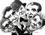 The Rat Pack-Cartoon of the Week