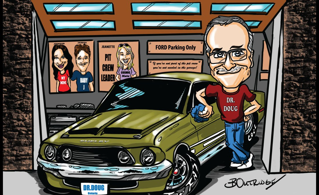Gift caricature-Srunions-5147