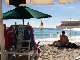 Rockley Beach