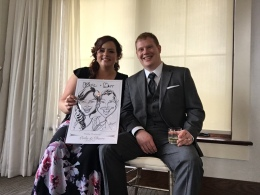 Dave and Orla's Wedding