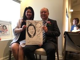David Banh Wedding