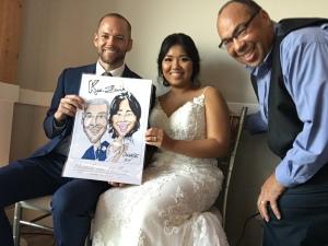 Kyle and Sawina's Wedding