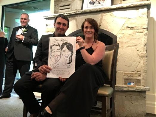 Nadia and Tyler's Wedding