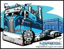 Chrome-Supply-Truck