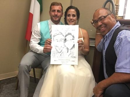 Kirk and Meghan's Wedding
