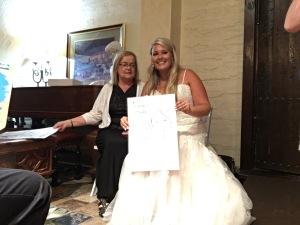 Milos and Katies Wedding