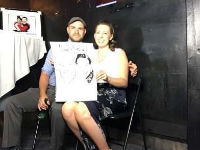 Cassie and Karl's Wedding