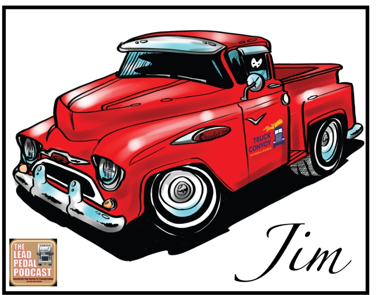 Jim-Murray-Truck-Caricature