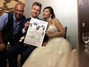 Gina and John's Wedding