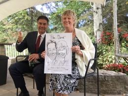 Ryan and Christine's Wedding