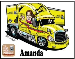 Amanda-Truck-Caricature