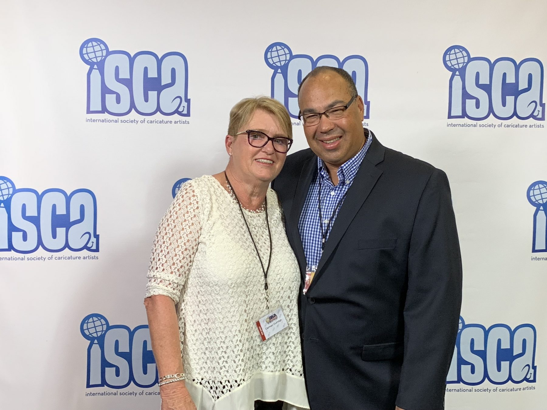ISCA Conference Picture 2018
