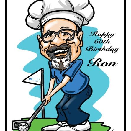 Ron-Hartman-Caricature