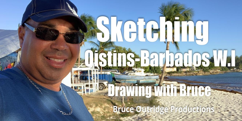 Oistins Cover image