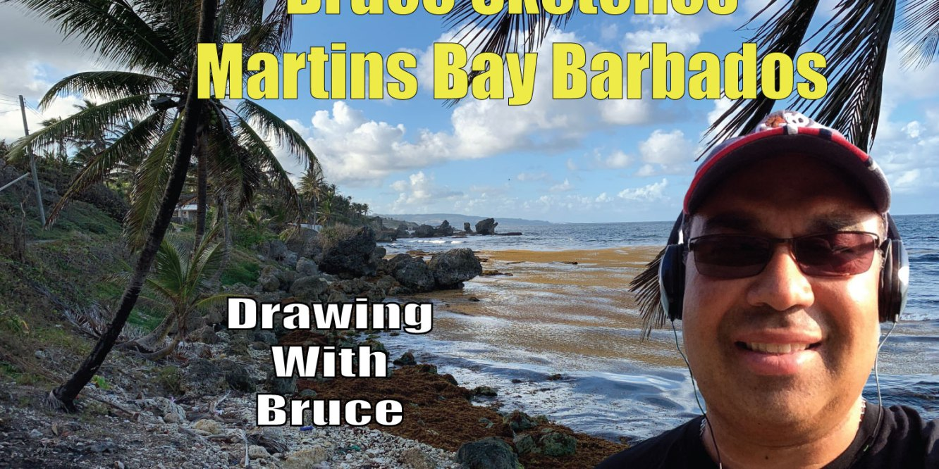 Martins Bay sketch-walk-cover-2019