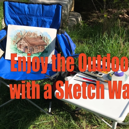 Sketch-walk-Picture