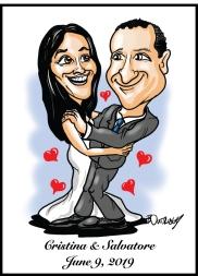Cristina-Silva-Caricature