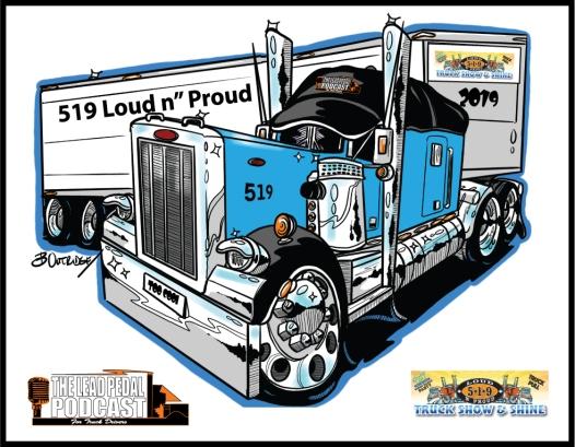 519-LoudnProud-Truck-Caricature