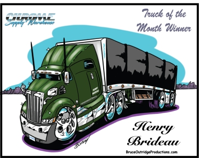 CSW-Truck-Caricature