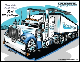 CSWRick-McCullough-Sept-2019-Truck-Caricature