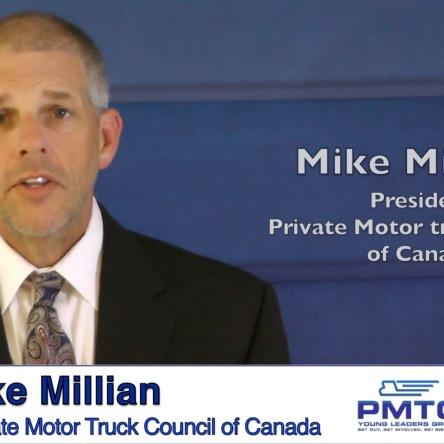 Mike Millian-PMTC