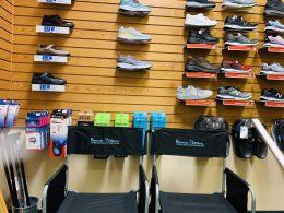 Customer Appreciation-Shoe Store