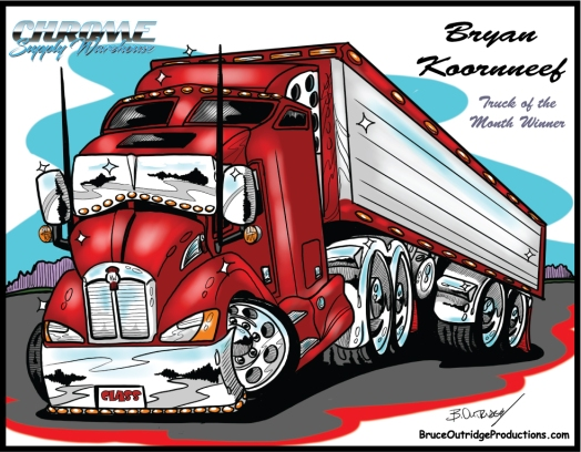 CSW-Oct-2019-Bryan-KoornneefTruck-Caricature-Template