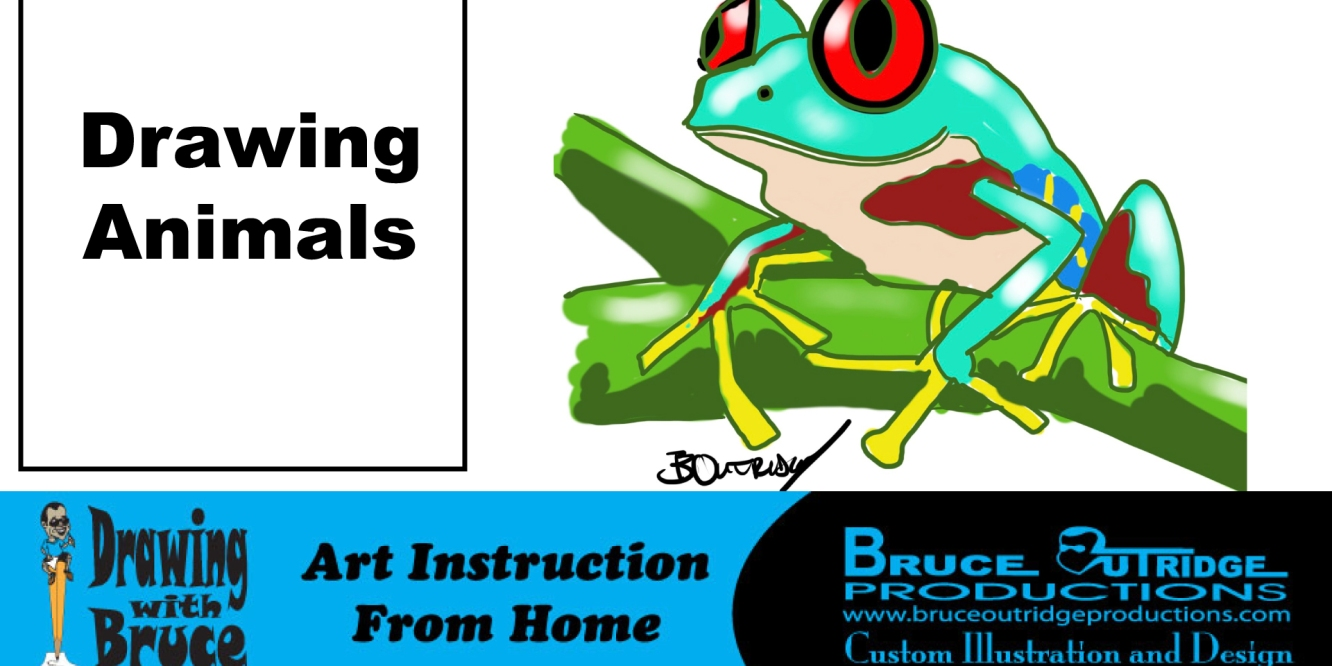 Drawing-Animals-BOP-Art-Class-Cover