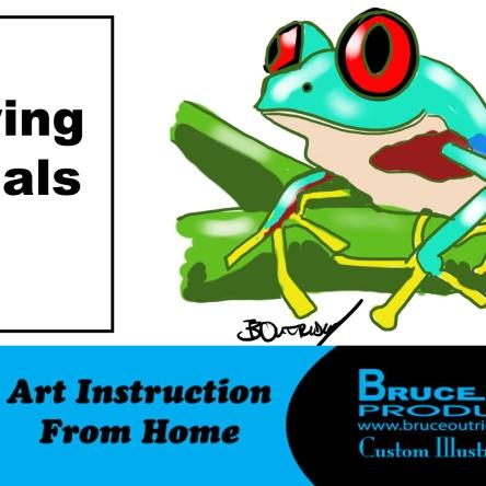 Drawing-Animals-BOP-Art-Class-Cover