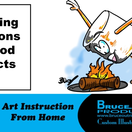 Food-objects-BOP-Art-Class-Cover