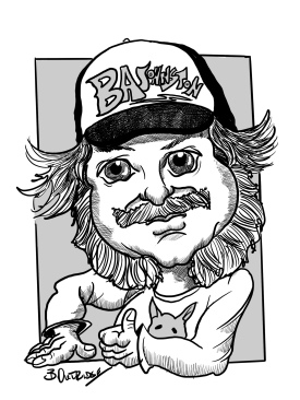 Moodys Caricatures