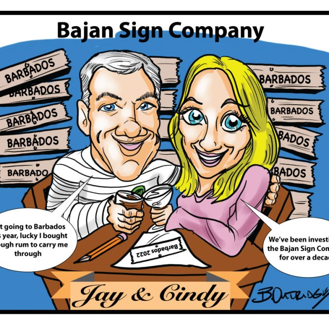 jay-and-cindy-caricature