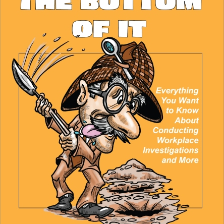 Get to the Bottom of It-eBook Cover