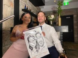 Paulina and Jamies Wedding