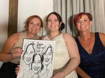 Marisa and Adrians Wedding